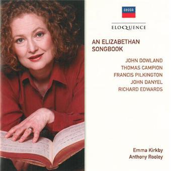 Elizabethan Songbook