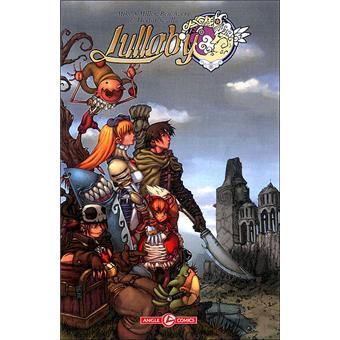 LullabyLa quête du savoir