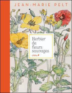 herbier de fleurs sauvages - broché - collectif - achat livre
