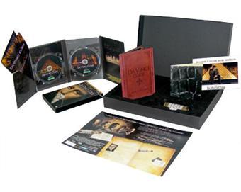 Coffret Da Vinci Code - Edition Limitée et Numérotée à 15 000 exemplaires