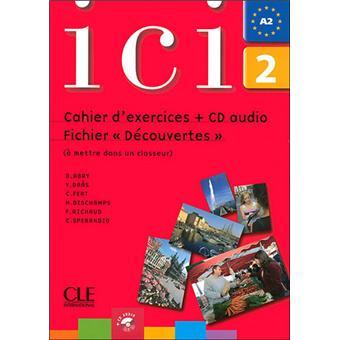 Ici n2 fichier entrainement+cd