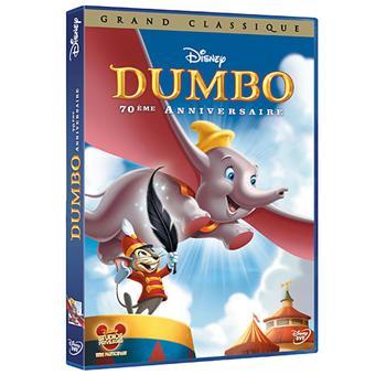 DumboDombo