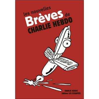 Les Nouvelles brèves de Charlie Hebdo