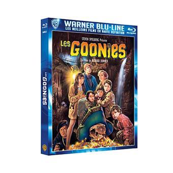 Les Goonies - Blu-Ray