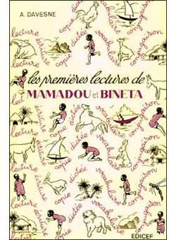 le livre mamadou et bineta