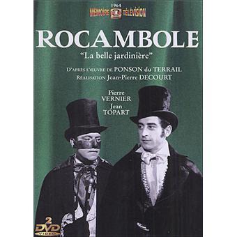 RocamboleRocambole - La Belle jardinière