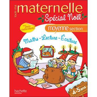 Toute La Maternelle Special Noel Ms