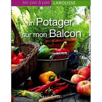 Un Potager Sur Mon Balcon Cartonne Philippe Asseray Collectif