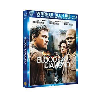 Blood diamond - Edition Blu-Ray