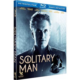 Solitary Man Blu-ray