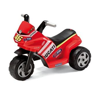 peg perego mini moto lectrique ducati 3 roues autre jeu de plein air achat prix fnac. Black Bedroom Furniture Sets. Home Design Ideas