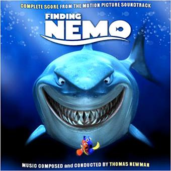 Finding nemo  (imp)