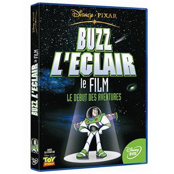 buzz l 39 clair dvd zone 2 tous les dvd la fnac. Black Bedroom Furniture Sets. Home Design Ideas