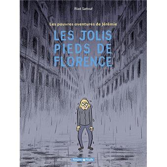 Les pauvres aventures de JérémieLes jolis pieds de Florence