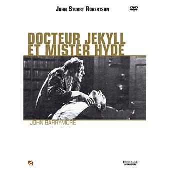 Docteur Jekyll et Mr. Hyde - Film muet