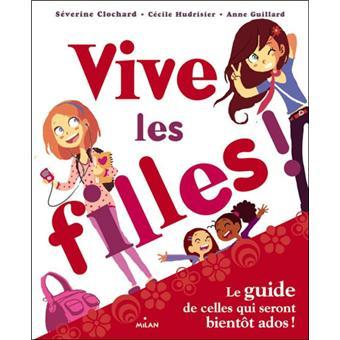 Vive Les Filles
