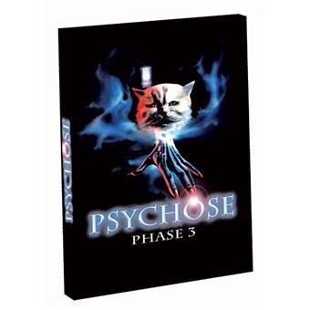 Psychose phase 3