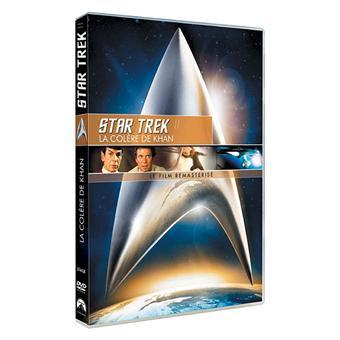 Star TrekStar Trek  II - La Colère de Khan