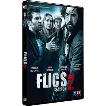 FlicsFlics - Saison 2