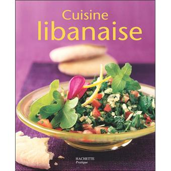 Cuisine Libanaise Broche Maya Barakat Nuq Achat Livre Fnac