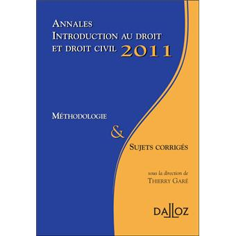 Dissertation droit civil methodologie