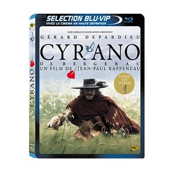 cyrano de bergerac blu ray jean paul rappeneau blu ray. Black Bedroom Furniture Sets. Home Design Ideas