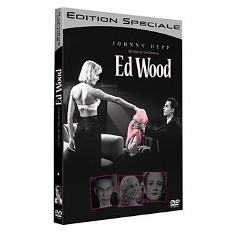 Ed Wood - Edition Spéciale