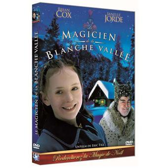 Le Magicien de la Vallée Blanche