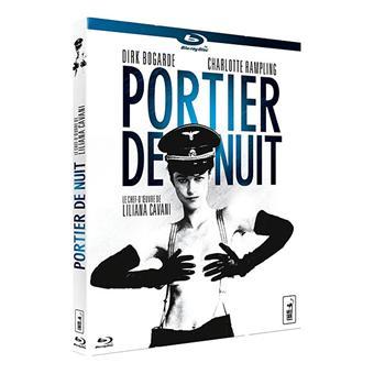 Portier de nuit - Blu-Ray
