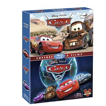 CarsCars & Cars 2