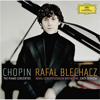 Concertos 1 et 2
