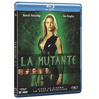 La Mutante Blu-ray