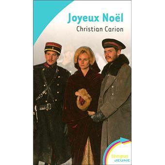 Film Joyeux Noel De Christian Carion.Joyeux Noel