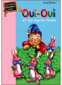 Oui-OuiOui-Oui et les lapins roses