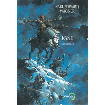 Kane - L'integrale - Wagner, K.Edouard