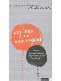 """Résultat de recherche d'images pour """"lettres a un adolescent"""""""