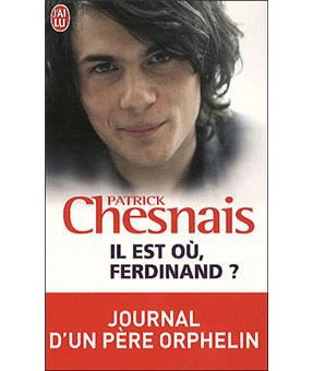 il est o ferdinand poche patrick chesnais achat livre fnac. Black Bedroom Furniture Sets. Home Design Ideas
