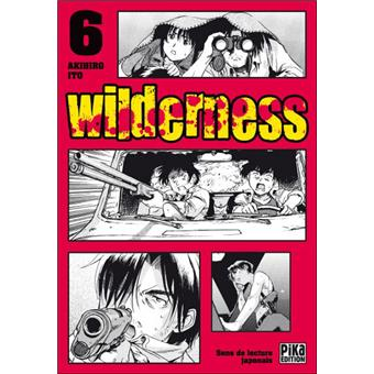 Wilderness Tome 7 - Itô Akihiro