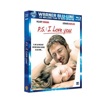 P.S. I Love You - Blu-Ray