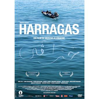 film harragas merzak allouache