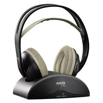 Casques et écouteurs AKG K912 NOIR