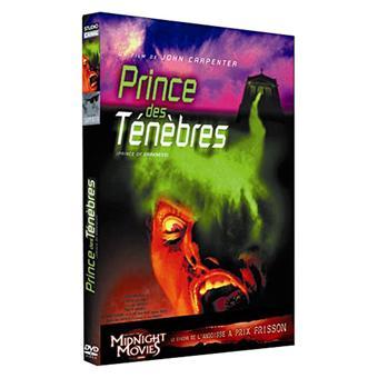Prince des ténèbres - Edition Simple