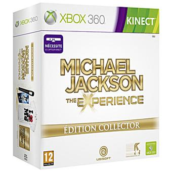 Michael Jackson The Experience - Edition Collector