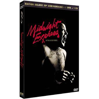 Midnight Express - Edition Deluxe 30ème Anniversaire
