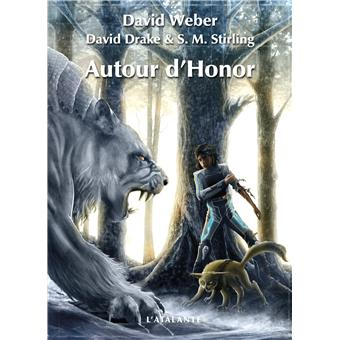 Honor HarringtonAutour d'Honor