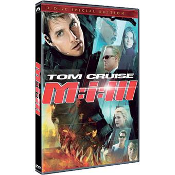 Mission : Impossible  Les FilmsMission : Impossible 3 - Edition Simple