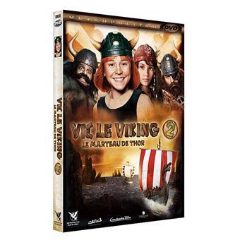 Vic le Viking 2 : Le marteau de Thor DVD