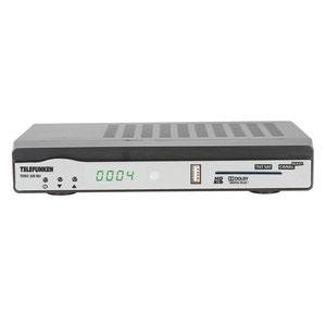 Telefunken Décodeur TNT sat HD TSSC 32