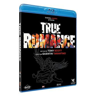 True Romance - Blu-Ray