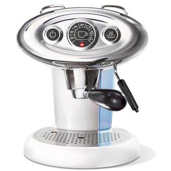 Machine à Café llly X7.1 Iperespresso Blanche